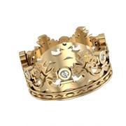 Изготовление обручальных колец из золота на заказ фото