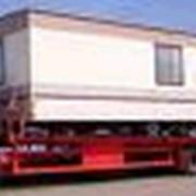 Транспортировка сушей фото