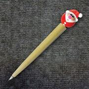 """Ручка - """"Дед Мороз"""" фото"""
