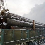 База металлопроката в Киеве, доставке металлопроката собственным транспортом. фото