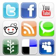 Социальный медиа-маркетинг фото