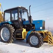 Экскаватор ЭО-2202-22 фото