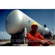 Резервуар под ГСМ 60 кубов фото