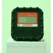Электронный топливный счетчик MGE-40. фото