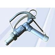 Топливораздаточный кран АКТ 32 фото