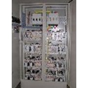Автоматические установки компенсации реактивной мощности АУКРМ фото