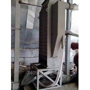 Охладитель с просеивателем ОГМ 1,5 фото
