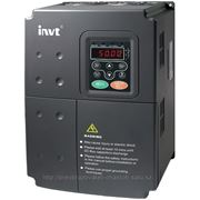CHF 100A-004G/ 5R5P-4 преобразователь частоты 4 кВт (частотный преобразователь) фото