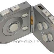 Геймпад Genius (31610060100) MaxFire Pandora Pro серебристый USB фото