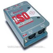Коммутационные устройства RADIAL TONEBONE TWIN ISO фото