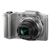 Olympus SZ-14 silver фото