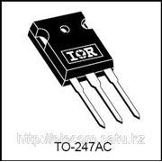 IGBT транзистор IRG4PC40U фото