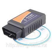 Адаптер ELM327 OBD-II Bluetooth фото