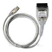 Адаптер для диагностики BMW INPA K+DCAN фото