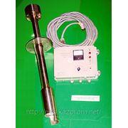Газоанализатор кислорода «ЭКОН» фото