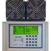 Газоанализатор МАК-2000 с блоком термостатирования сенсоров фото