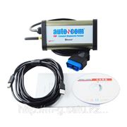 Универсальный - мультимарочный сканер AutoCom CDP PRO CARS фото