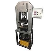 Электрогидравлический термопресс ЭГТПМ-500 фото
