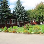 Ломоносовская школа-пансион в Подмосковье фото