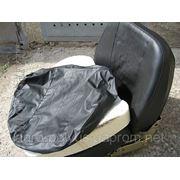 Чехол подушки сидения кабины фото