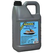 Ravenol Watercraft Teilsynth 2 Takt масло для 2-х тактных водных мотоциклов 1л фото
