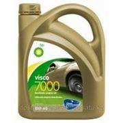 BP Visco 7000 0W-40 / 4 литра фото
