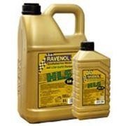 Гидрокрекинговое полусинт. моторное масло HLS SAE 5W-30 Low SAPS oil API SM/SL 5л фото