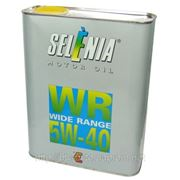 Selenia WR Diesel 5W40 2L фото