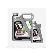 Lotos semisyntetic 10w40 5л полусинтетическое фото