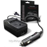 Зарядное устройство для аккумулятора SONY NP-BK1 Гарантия 12 месяцев фото