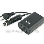 Зарядное устройство Ansmann PSU-Quattro USB 402 фото