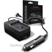 Зарядное устройство для аккумулятора SONY NP-FH30 \ FH50 \ FH70 \ FH100 Гарантия 12 месяцев фото