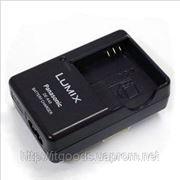 Зарядное устройство Panasonic DE-A60 (аналог) для аккумуляторов DMW-BCF10   CGA-S009 фото
