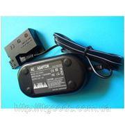 Сетевой адаптер Canon ACK-E8 для EOS 550D 600D (аналог) фото
