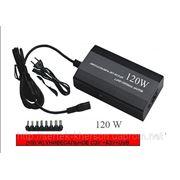 УНИВЕСАЛЬНОЕ Зарядное СЗУ +АЗУ+USB для ноутбука и др приборов фото