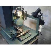 Заточные станки АС-3 для профильных ножей и фрез с 2-5 координатным ЧПУ