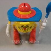 Креманка Веселый цирк крышка 34802 фото