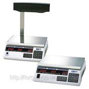 Весы торговые DIGI DS-788 PM фото