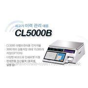 Весы торговые с чекопечатью LP-30 (без стойки) CAS (Южная Корея) фото