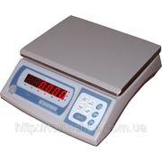 Весы для простого взвешивания Дозавтоматы ВТНЕ-15H фото