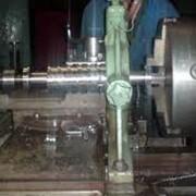 Первичная обработка металлопроката фото