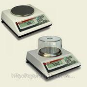 Весы электронные лабораторные AXIS AD500 фото