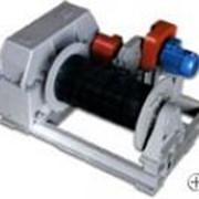 Лебедка тяговая электрическая ТЭЛ-10Б фото