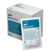 """Перчатки стерильные смотровые перчатки """"ProHAND"""" фото"""