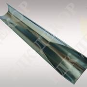 Соединение металлическое диаметр 16, 19, 25 для труб фото