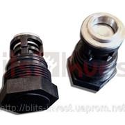Набор клапанов для установки по напылению жидкой резины HVLP2KE фото