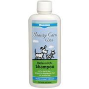 Шампунь Хафермильх с овсяным молочком для животных с чувствительной CANINA Hafermilch-Shampoo фото
