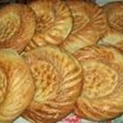 Патир Ср. Азиатский хлеб фото