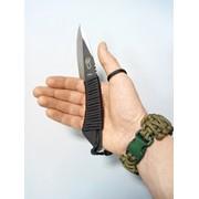 Оплетение ножей фото