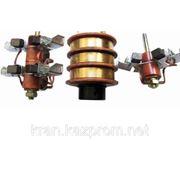 Коллектор кольцевой (токосъемник) ТК 3-5 фото